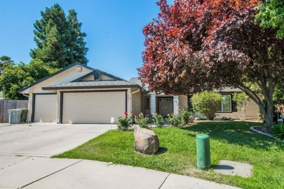 3823 Depaul Court, Merced, CA 95348 - MLS#: 18046831