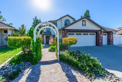 953 Tokay Place, Manteca, CA 95337 - MLS#: 18046840
