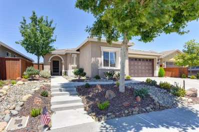 12367 El Portal Way, Rancho Cordova, CA 95742 - MLS#: 18046922