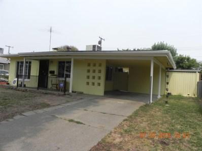 5413 61st Street, Sacramento, CA 95820 - MLS#: 18046939