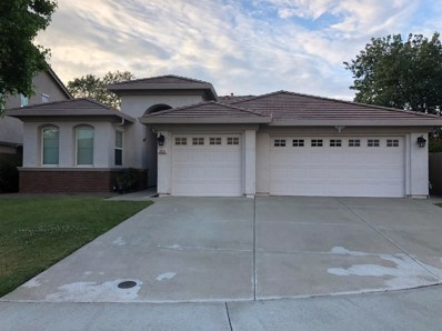 3353 Corvina Drive, Rancho Cordova, CA 95670 - MLS#: 18046950