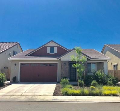 3868 Lookout Drive UNIT N26, Modesto, CA 95355 - MLS#: 18046974