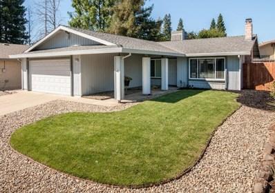 2129 Tiber River Drive, Rancho Cordova, CA 95670 - MLS#: 18046980