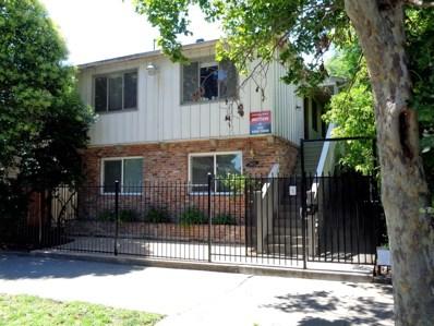 2410 Q Street, Sacramento, CA 95816 - MLS#: 18046987