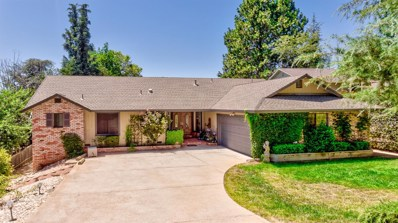 3041 Camino Heights Drive, Camino, CA 95709 - MLS#: 18046998