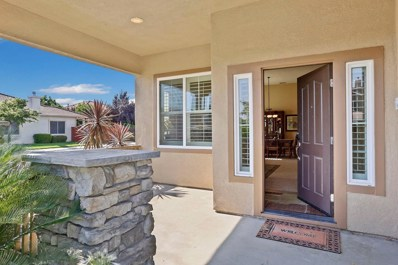 1718 Star Tulip St, Manteca, CA 95337 - MLS#: 18047007