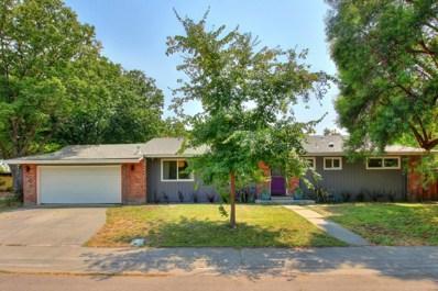1100 Villanova Drive, Davis, CA 95616 - MLS#: 18047012