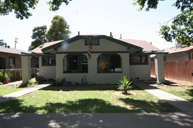 241 Bodem Street, Modesto, CA 95350 - MLS#: 18047024