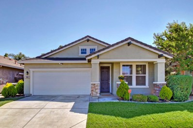 10093 Upshaw Way, Elk Grove, CA 95757 - MLS#: 18047027
