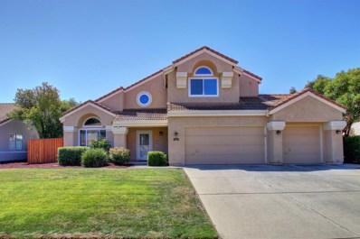 5821 Devon Drive, Rocklin, CA 95765 - MLS#: 18047035