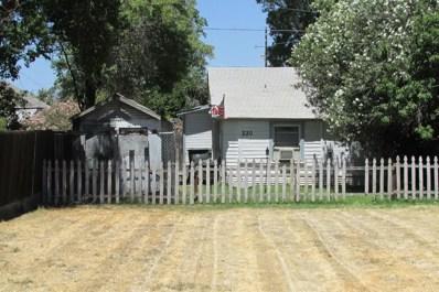330 I Street, Los Banos, CA 93635 - MLS#: 18047084