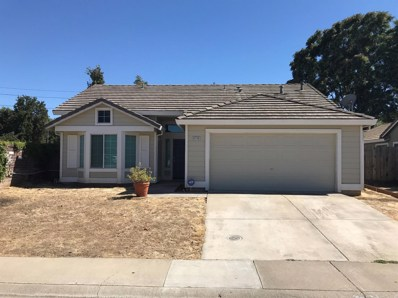 8146 Caribou Peak Way, Elk Grove, CA 95758 - MLS#: 18047099