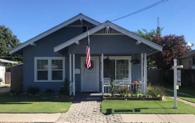 217 Columbia Street, Turlock, CA 95380 - MLS#: 18047108