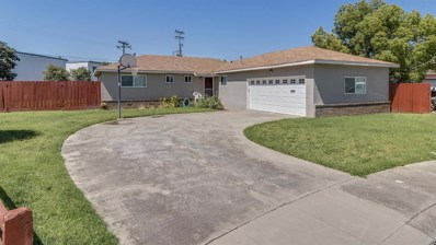 167 Flores Avenue, Manteca, CA 95336 - MLS#: 18047120
