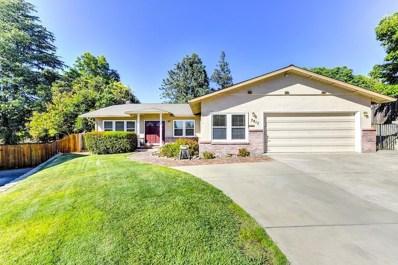 7817 Dymico Court, Fair Oaks, CA 95628 - MLS#: 18047139