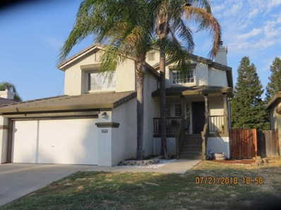 9553 Village Tree Drive, Elk Grove, CA 95758 - MLS#: 18047167