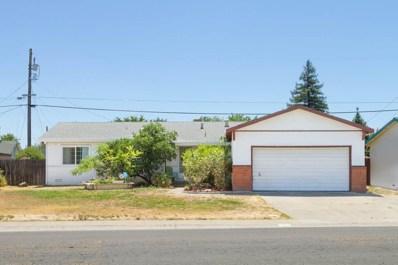 712 E 22nd, Marysville, CA 95901 - MLS#: 18047169