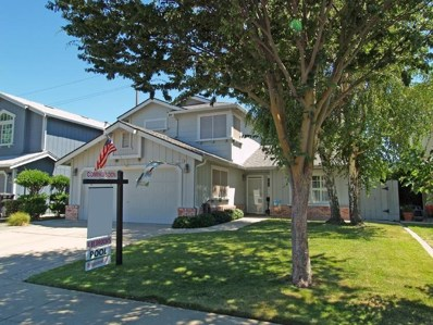 2616 Beatrice Lane, Modesto, CA 95355 - MLS#: 18047170
