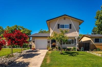 624 Elefa Street, Roseville, CA 95678 - MLS#: 18047182