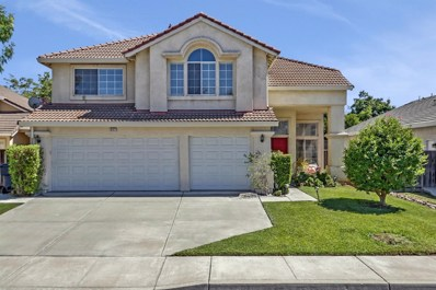 662 Longfellow Court, Tracy, CA 95376 - MLS#: 18047213