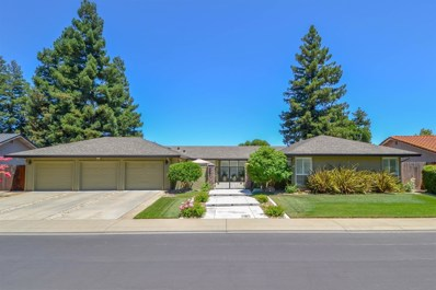 1813 Bannister Place, Modesto, CA 95355 - MLS#: 18047217