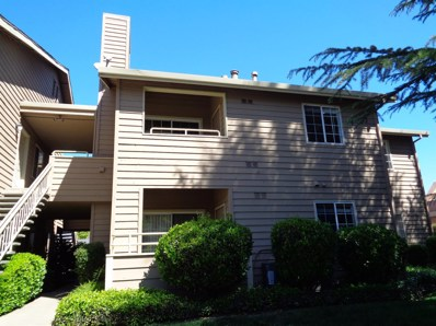 11150 Trinity River Drive UNIT 114, Rancho Cordova, CA 95670 - MLS#: 18047237