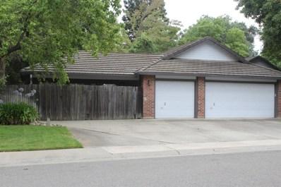 9400 Forest Vista Way, Elk Grove, CA 95758 - MLS#: 18047241