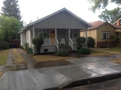3141 U Street, Sacramento, CA 95817 - MLS#: 18047246