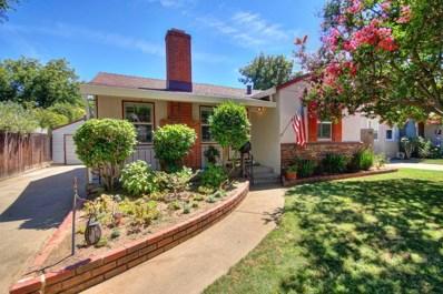 6128 1st Avenue, Sacramento, CA 95817 - MLS#: 18047257