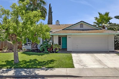 1554 Canyon Creek Drive, Newman, CA 95360 - MLS#: 18047316