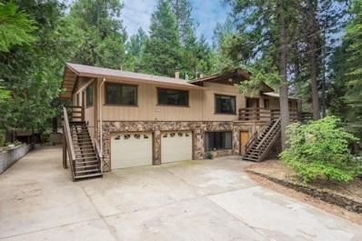 4381 Park Woods Drive, Pollock Pines, CA 95726 - MLS#: 18047328