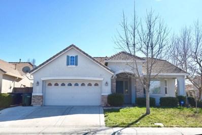 291 Odell Circle, Sacramento, CA 95835 - MLS#: 18047332