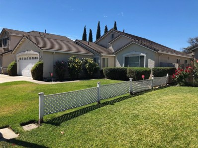 1858 Flatboat Street, Stockton, CA 95206 - MLS#: 18047357