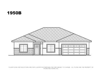405 Callaway Lane, Ione, CA 95640 - MLS#: 18047369