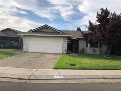 125 Wetherly Circle, Woodbridge, CA 95258 - MLS#: 18047396