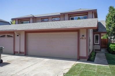 4812 McCloud Drive, Sacramento, CA 95842 - MLS#: 18047406