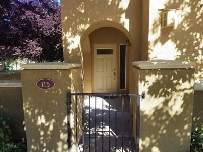 5350 Dunlay Drive UNIT 115, Sacramento, CA 95835 - MLS#: 18047448