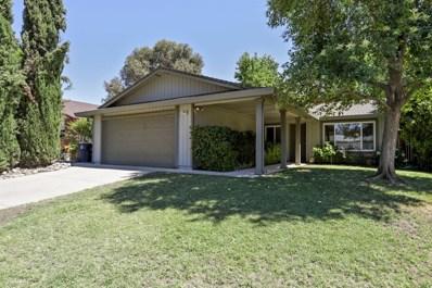 1808 Klamath River Drive, Rancho Cordova, CA 95670 - MLS#: 18047478