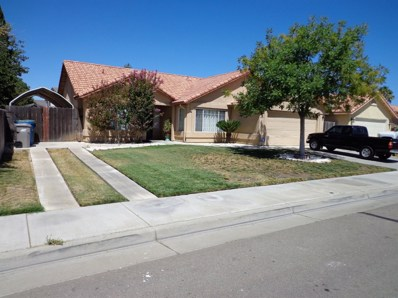 2099 Place Road, Los Banos, CA 93635 - MLS#: 18047481
