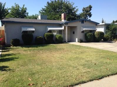 2041 W Mendocino Avenue, Stockton, CA 95204 - MLS#: 18047488
