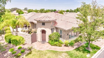 8512 Las Brisas Circle, Roseville, CA 95747 - MLS#: 18047489