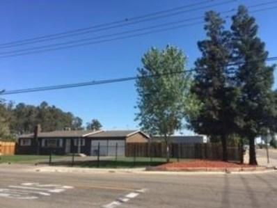 3606 Redwood, Ceres, CA 95307 - MLS#: 18047498