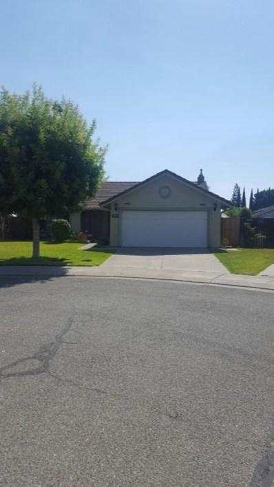 6726 Percival Way, Stockton, CA 95210 - MLS#: 18047501