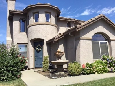 10168 Mosaic Way, Elk Grove, CA 95757 - MLS#: 18047513