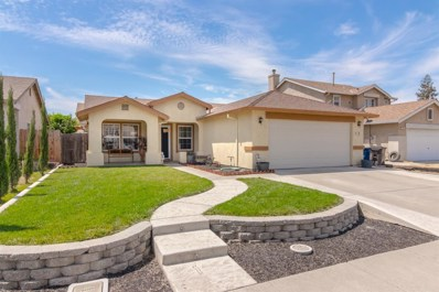 760 Limestone Avenue, Lathrop, CA 95330 - MLS#: 18047520