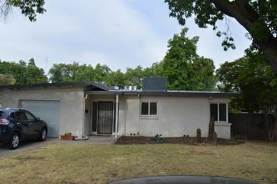1702 Stetson Avenue, Modesto, CA 95350 - MLS#: 18047521