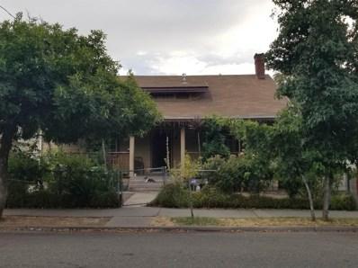 631 N Pilgrim Street, Stockton, CA 95205 - MLS#: 18047536