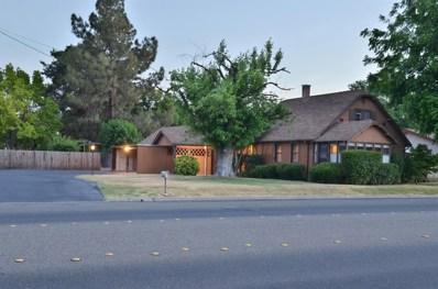 2024 E Olive Avenue, Merced, CA 95340 - MLS#: 18047539