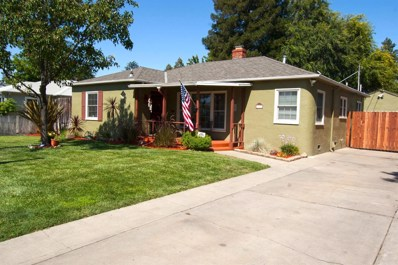 1224 S Pleasant Avenue, Lodi, CA 95240 - MLS#: 18047582