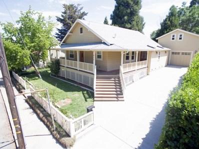 517 Richardson Street, Grass Valley, CA 95945 - MLS#: 18047585